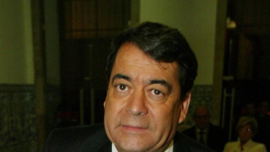 O bastonário Marinho Pinto