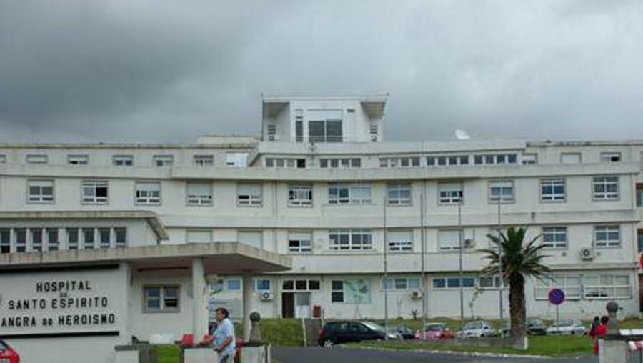 Hospital de Santo Espírito