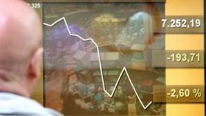 Bolsa: Atenções dos investidores na taxa de juros do BCE