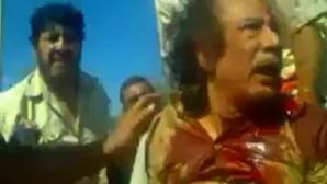Primeiro julgamento de apoiantes de Kadhafi começou hoje