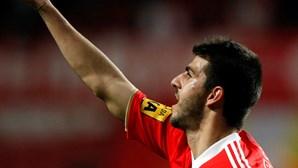 Benfica nas meias-finais da Taça da Liga