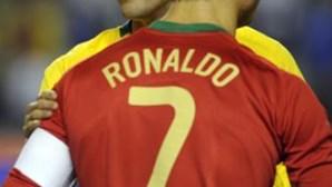 Brasil aponta desvio de 497 mil euros em jogo contra Portugal
