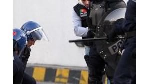 PSP: 33 detidos na operação policial Sporting x Legia