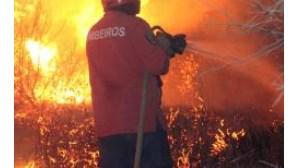 Mais de 20 fogos activos em todo o País