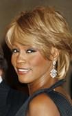 Além da música, Whitney Houston lancou-se ainda no cinema. (Fred Prouser / Reuters)