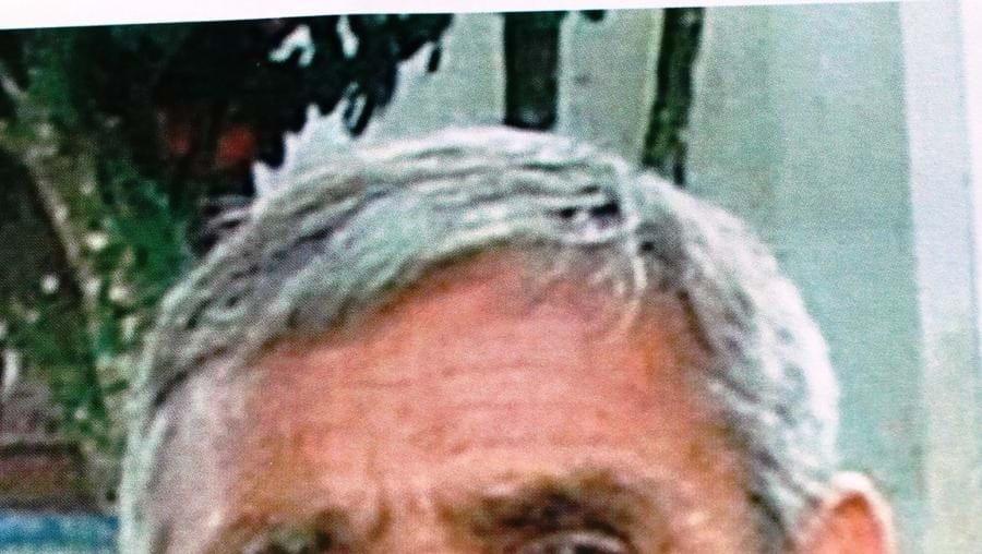Mulher de João Rosário diz que ele não tem sentido de orientação