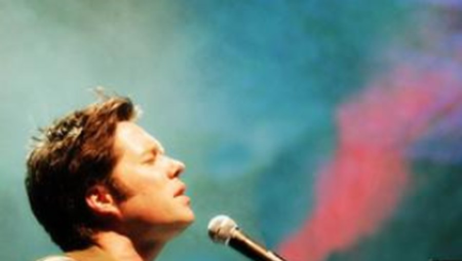 Rufus Wainwright actua no Porto em Junho