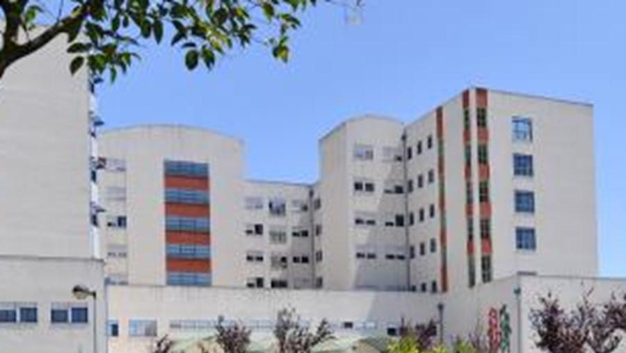Os feridos foram transportados para o Centro Hospitalar São Teotónio