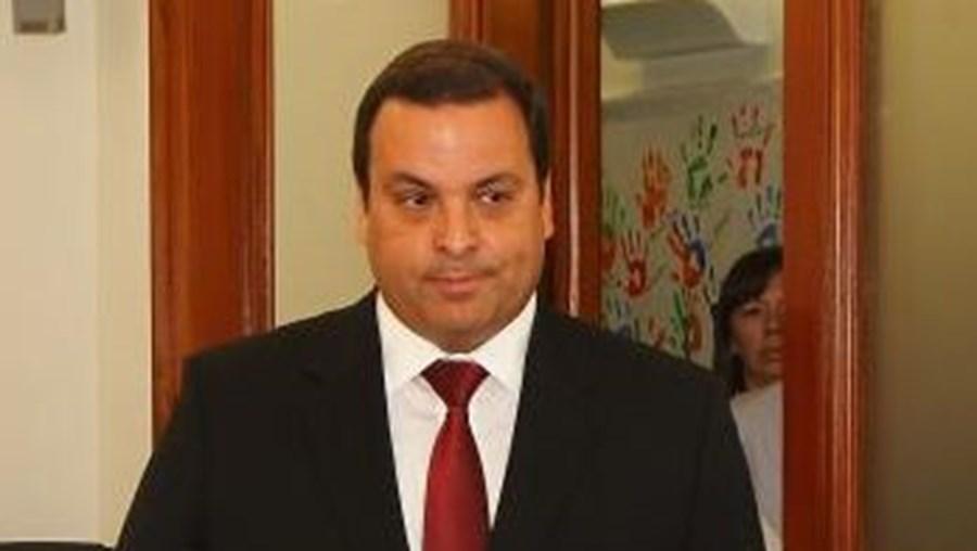 O antigo espião Silva Carvalho está envolto em polémica