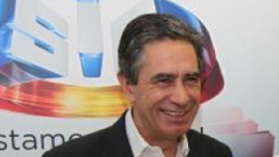 Luís Marques diz que olha para a concorrência mas não se preocupa com o que TVI e RTP estão a fazer