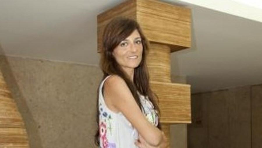 Isabel Moreira foi eleita como independente nas listas do PS