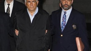 Strauss-Kahn anula ida ao Parlamento Europeu