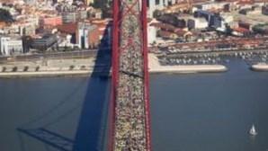 Meia-Maratona condiciona trânsito em Lisboa