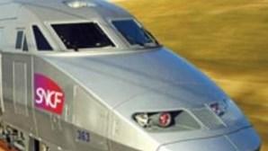 Governo abandona definitivamente projecto do TGV
