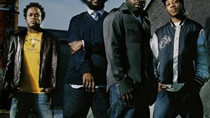 The Roots confirmados no Sudoeste TMN