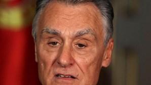 Cavaco Silva: Recebe líder da Liga