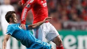 Al Jazeera quer jogos do Benfica