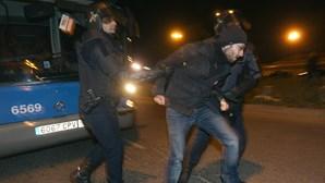 Greve-geral em Espanha com nove feridos e 58 detidos
