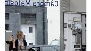 Metro do Porto com prejuízos de quase 400 milhões