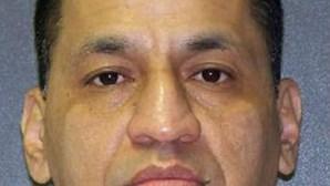 EUA: Assassino pedófilo grita pela sua equipa durante a execução