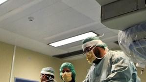 Prótese na aorta salva vidas (COM VÍDEO)