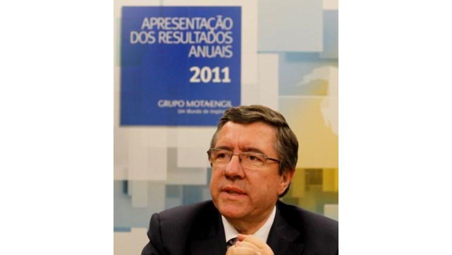Jorge Coelho auferiu 634 mil euros
