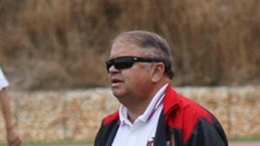 Alcídio Rangel, 61 anos, era médico da Federação Portuguesa de Futebol. Acompanhava a selecção feminina e a de sub-19