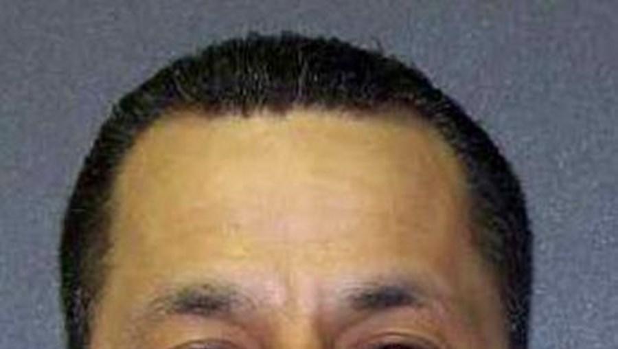 Jesse Hernández, de 47 anos, condenado pelo assassinato, em 2001, de um bebé de 11 meses em Dallas