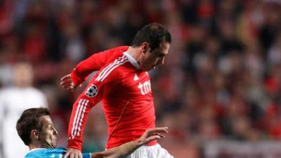 Al Jazeera deu grande destaque à eliminatória da Liga dos Campeões que opôs o Benfica ao Zenit