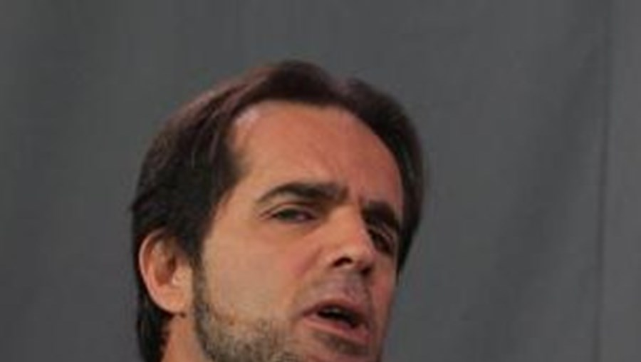 Miguel Albuquerque é presidente da Câmara do Funchal