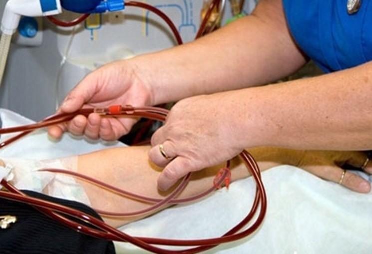 Associação alerta para falta de controlo das clínicas de diálise