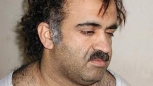 Retomado julgamento de Khalid Sheikh Mohammed presumível cérebro do 11 de Setembro