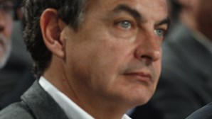 Espanha: Ex-governantes com redução salarial de 5,6%