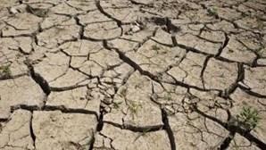 Portugal mantém 57% do território em seca extrema