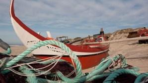 """Pescadores alertam que subida dos combustíveis deixa atividade """"insustentável"""""""