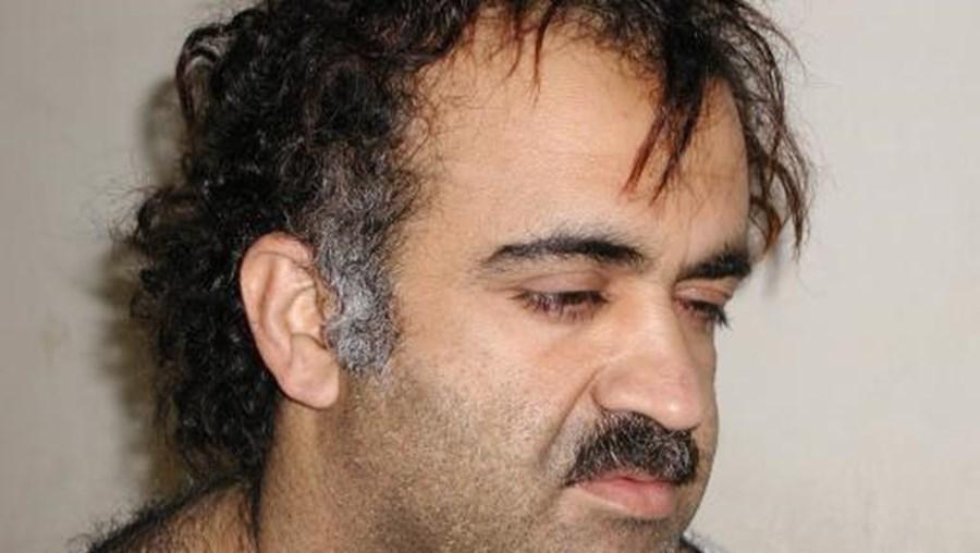 Khalid Sheikh Mohammed foi capturado em 2003