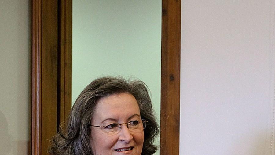 Maria de Lurdes Rodrigues foi ouvida no Parlamento