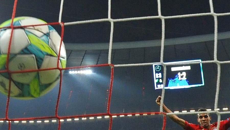 Casillas ficou incrédulo quando Ribéry rematou para o 1-0