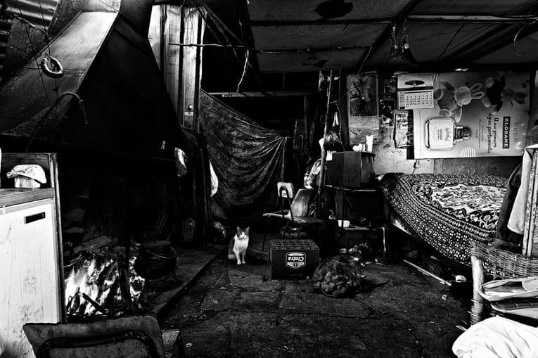 Premiado. António Pedrosa é fotógrafo freelance e é professor no Instituto Português de Fotografia, no Porto