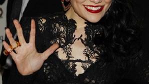 Jessie J em estreia no Sudoeste (COM VÍDEO)