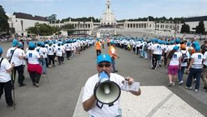 Fátima: Trezentos mil na peregrinação de 13 de Maio