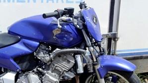 Despiste mata dois amigos motociclistas