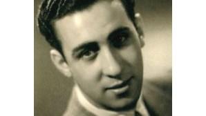 Morreu o tenor Domingos Marques