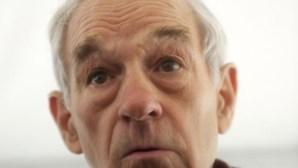 Ron Paul abandona corrida eleitoral republicana