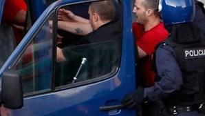 Suspeitos de sequestro em liberdade após interrogatório