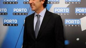 Júlio Magalhães já 'esqueceu' TVI