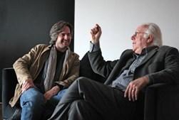 Disco 'Carlos do Carmo & Bernardo Sassetti' foi lançado a 15 de Novembro de 2010