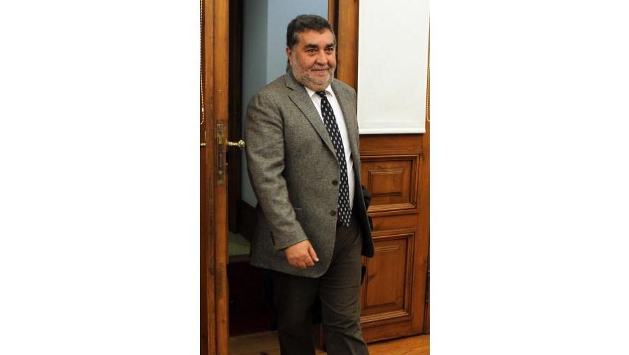 Guilherme Costa, presidente do Grupo RTP