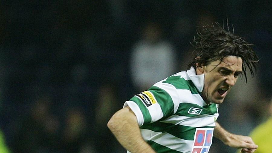 Sá Pinto e Pedro Emanuel já se defrontaram na Taça de Portugal, mas como jogadores (FC Porto-Sporting, 1-1 e 5-4 g.p., meia-final) em 2006.