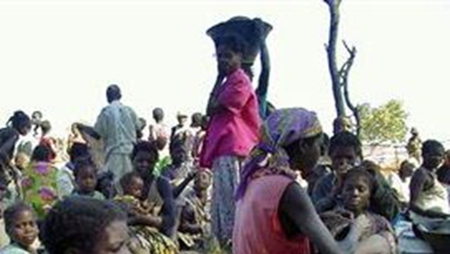 Imigrantes ilegais congoleses são frequentemente vítimas de abusos sexuais pelas forças de segurança angolanas